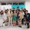 倉敷芸術科学大学フィギュアスケート部員一同