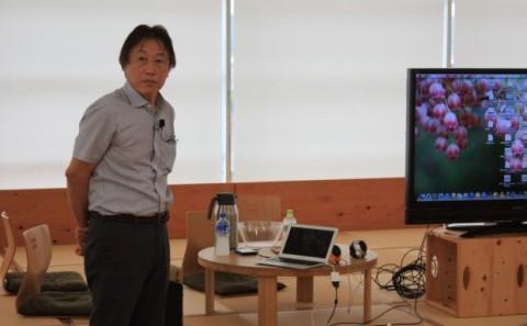 平成26年度くらしき市民講座を開催しました