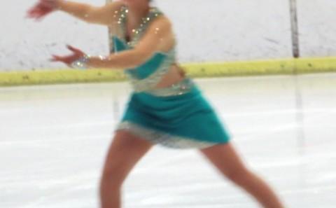 西日本学生フィギュアスケート選手権大会の結果について