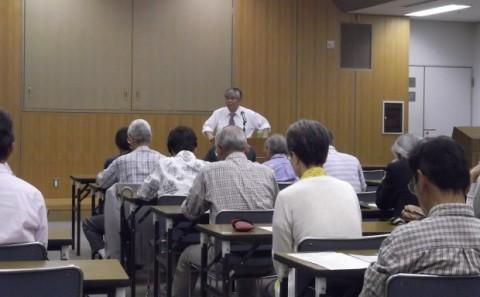 倉敷大学連携講座開催しました