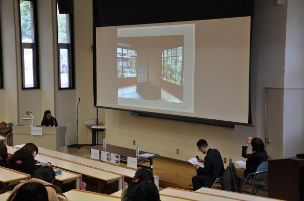 「日本の博物館、美術館について」「芸術愛好家の為の日本の博物館ガイド」出版についての講演会