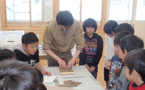 北川村・倉敷芸術科学大学包括教育連携協定事業