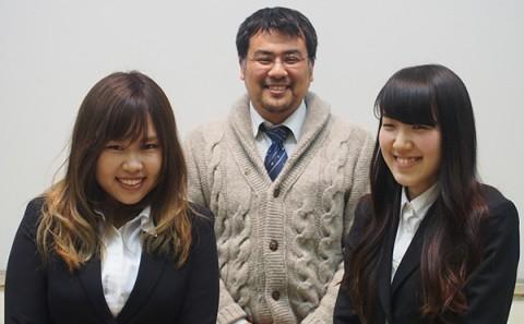 生命動物科学科『平成26年度卒業論文発表会』が開催されました