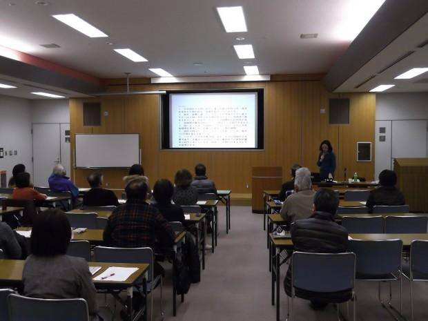 公開講座「旅行危機管理初級編」