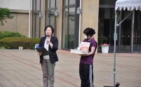 【COC事業】第2回「倉敷みらい講座」開催しました