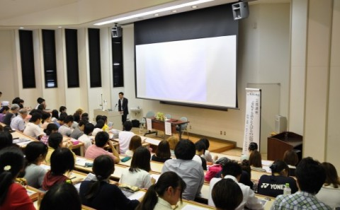 【COC事業】「倉敷みらい講座」Vol.3