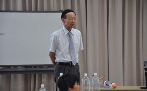 夏休み子ども向け講座を実施しました!!