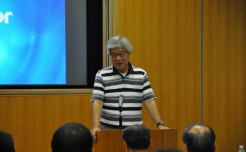 濱家先生が大学連携講座を実施しました!!