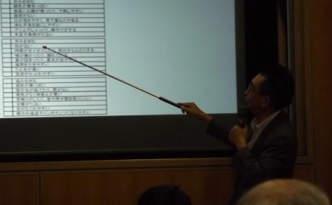 内田先生が大学連携講座を実施しました!!