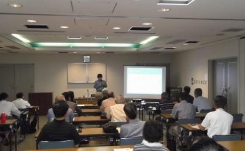 村山先生が大学連携講座を実施しました!!