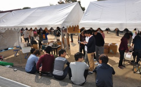 【COC事業】備災・減災力育成研究 地震・震災に関する意識調査を実施