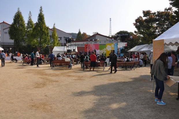 芸科祭(学園祭)