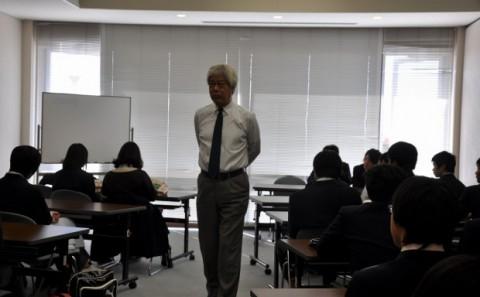 高大連携事業 吉備高原学園高等学校vol.10