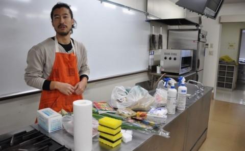 【COC事業】炊飯シミュレーション実習を実施しましたvol.10