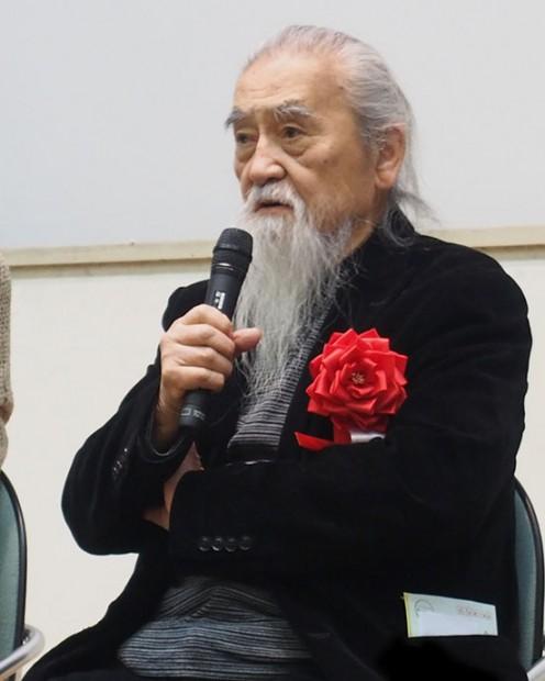 高橋秀先生