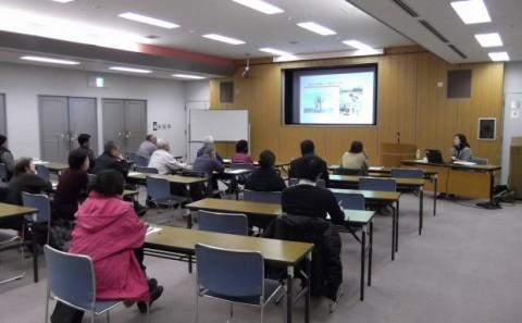 芦田先生が大学連携講座を実施しました!!