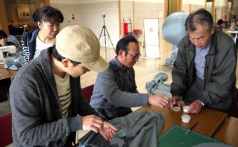 【COC事業】まちなか研究室玉島 活動 ワークショップ開催 Vol.7