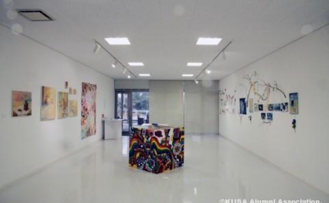 芸術学部展示スペース「ZONE」についてvol.28