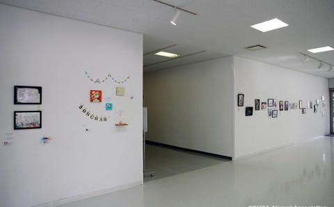 芸術学部展示スペース「ZONE」についてvol.29