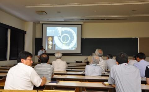 「芸術と科学の協調」共同研究公開審査会を開催しました