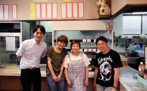 「水島臨海鉄道沿線ガイドブック作成プロジェクト」出発式(vol.2)