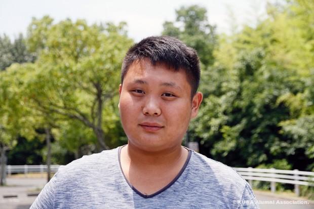 チン ジュ ボン さん