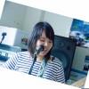 田辺愛美さん(ベース)