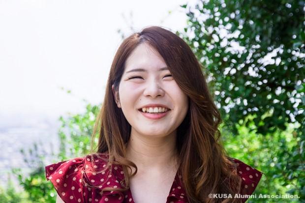 樋田優美香さん