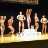 男子岡山オープンボディビル選手権大会