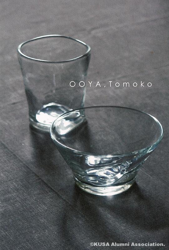 OOYA,Tomoko