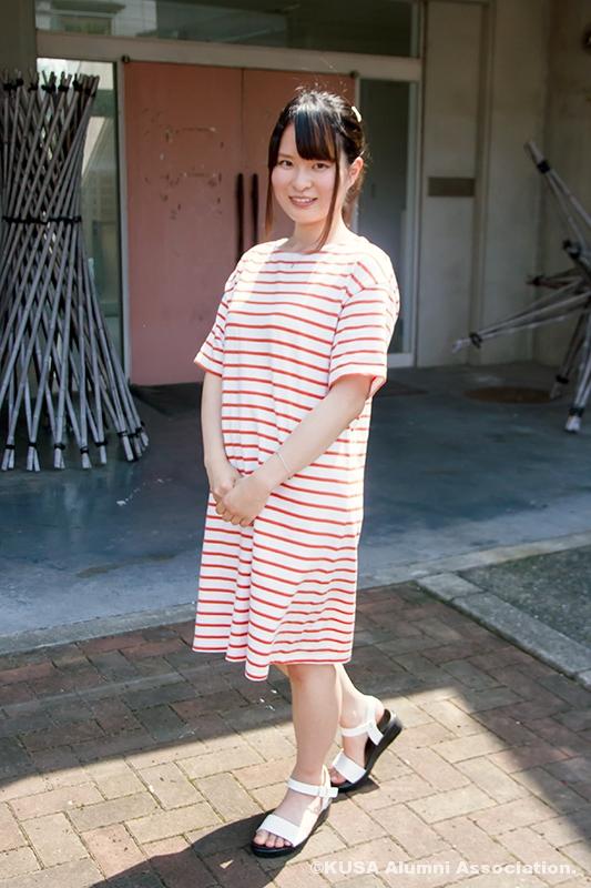 谷美菜子さん
