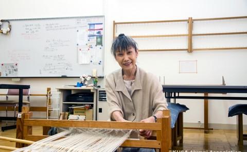 村上 良子 先生が旭日小綬章を受章されました。
