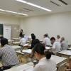 高橋香代氏の講演