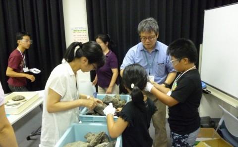 科学TRYアングル「科学大好き岡山クラブ」へ参加しました!!