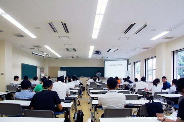 「水島臨海鉄道沿線ガイドブック作成プロジェクト」成果報告会