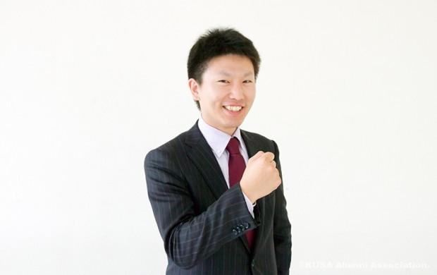 向谷哲ノ伸さん