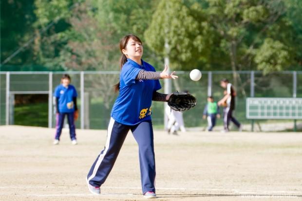 投げる投手