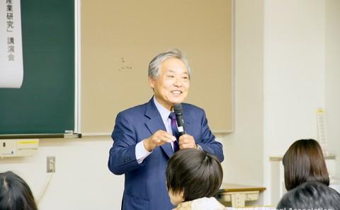 倉敷産業研究/岡山ビジネス研究について