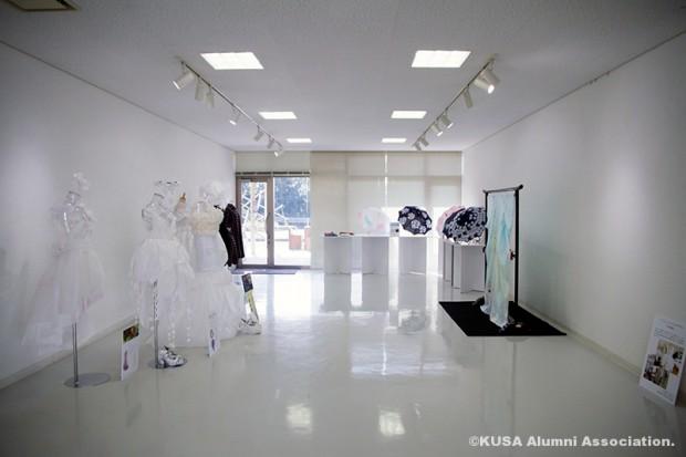 ファッションテキスタイル展