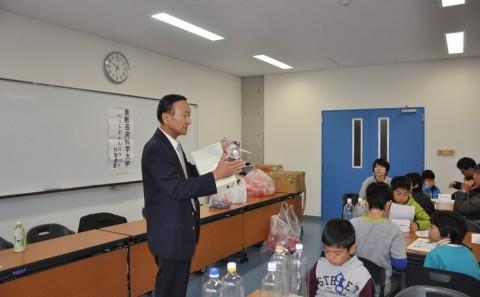 倉敷市立倉敷南小学校地域文化祭へ参加しましたvol.3