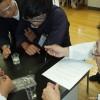 湿布薬合成実験