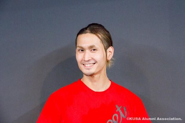 菊本晃司さん