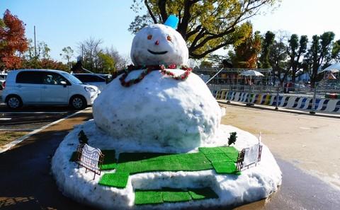 2016 クリスマスイルミネーション in 水島への参加について