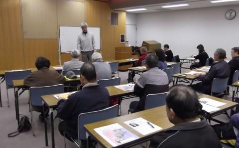 濱家先生が大学連携講座を実施しました‼