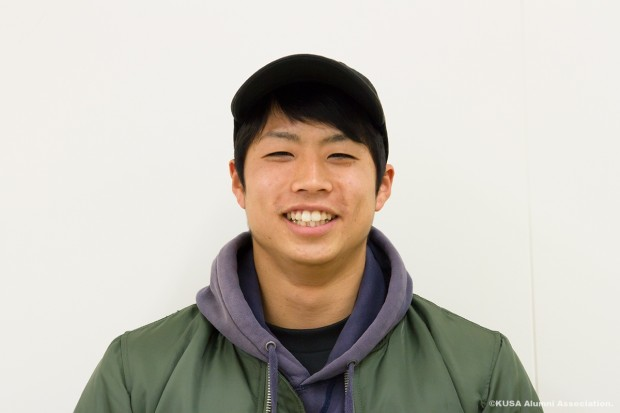 安田健人さん