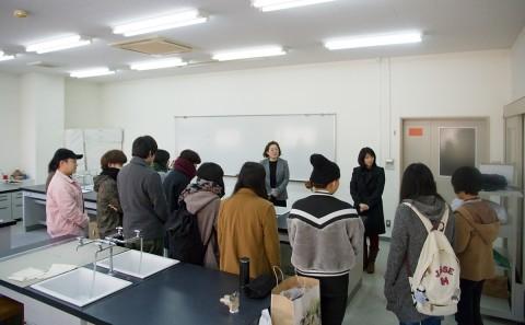 デザイン芸術学科➕三井アウトレットパーク倉敷vol.5