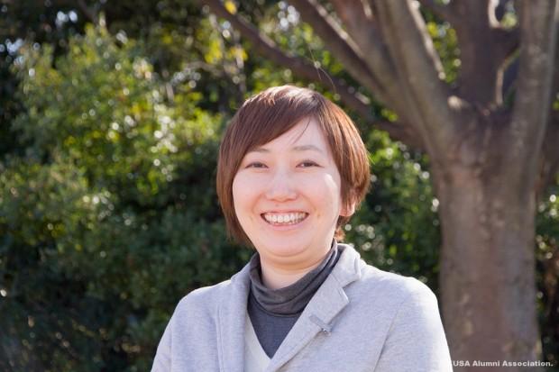 渡瀬沙弥香さん
