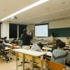 経営情報学科平成28年度卒業研究発表会