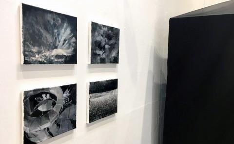 ART FAIR TOKYO2017への出展について