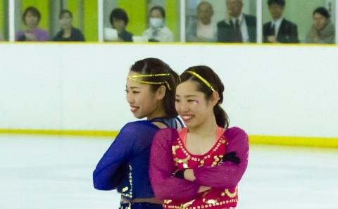 2017フィギュアスケート部の活動についてvol.1
